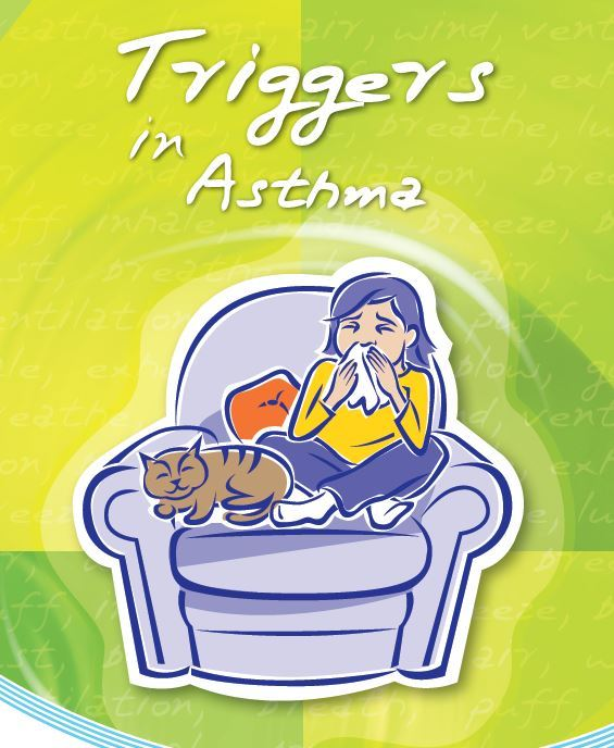 Triggers in Asthma
