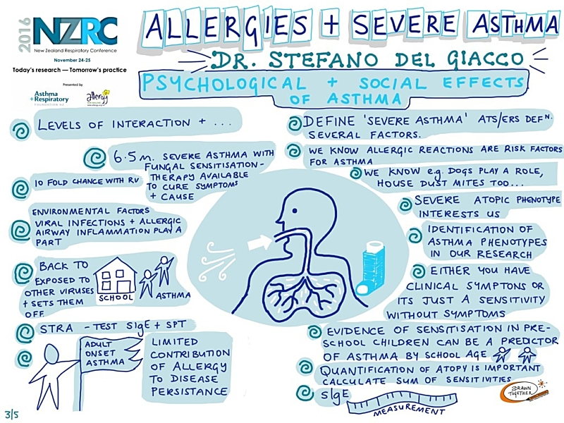 Allergies And Severe Asthma 3