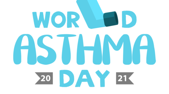 World Asthma Day 2021 Logo